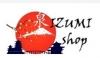 Izumi shop корейская косметика
