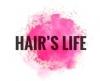 Hair's life